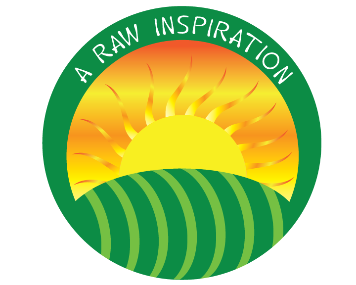 A Raw Inspiration Logo