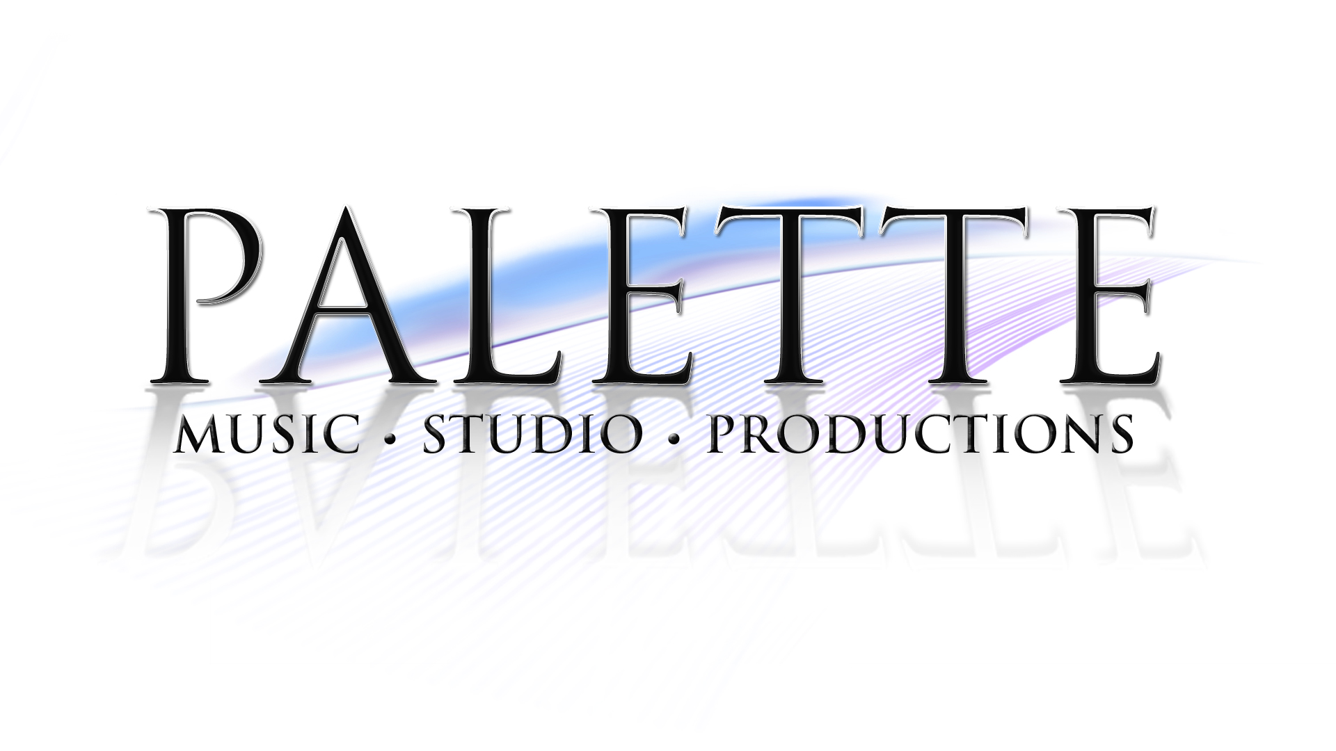 Palette Music Studio Productions (MSP)