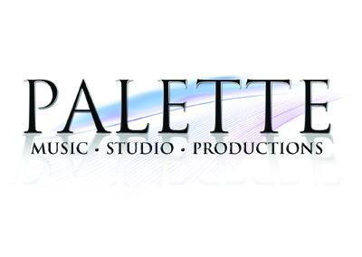 Palette – Nashville Logo Design