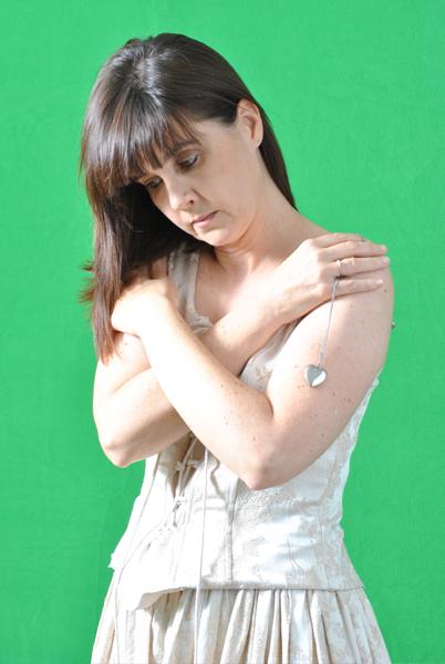 Debra Lyn - CD Before Image