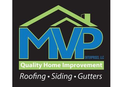MVP – Nashville Logo Design