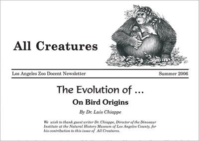 All Creatures – Nashville Publication Design