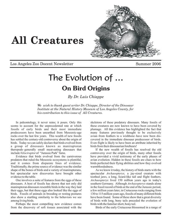 All Creatures Nashville Newsletter