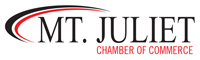 DLS Graphics - proud member of the Mt. Juliet Chamber of Commerce