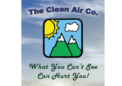 Clean Air Co – Tennessee Air Duct Cleaning Brochure