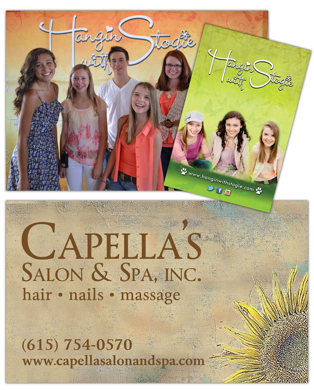 Mt. Juliet, TN Posters, Banners and Large Format