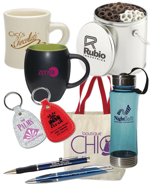 Mt. Juliet Promotional Items