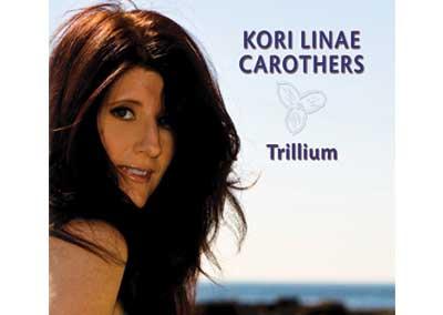 Kori Carothers – Trillium – Nashville-Mt. Juliet Digipak Design