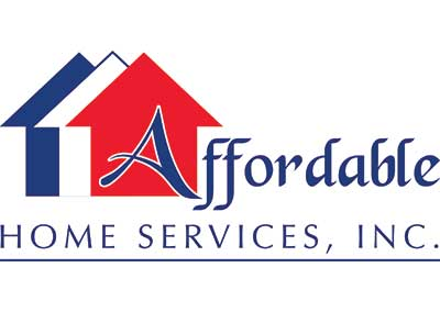 Affordable Home Services – Mount Juliet Logo Design