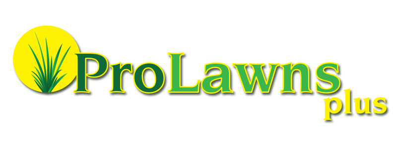 ProLawns Plus-Nashville Logo Design Logo
