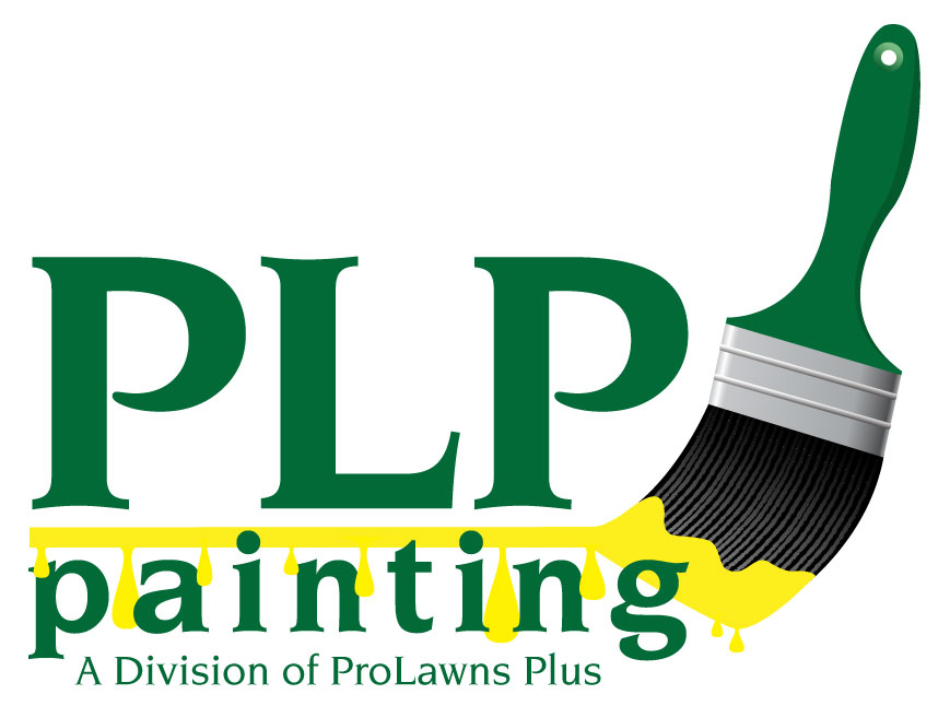 PLP Painting Logo Design